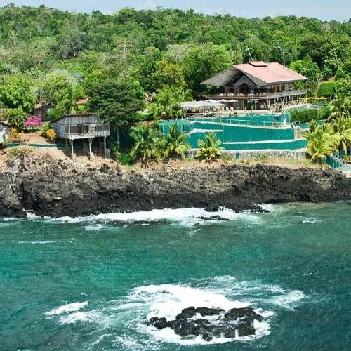 Hacienda del Mar, Pearl Islands