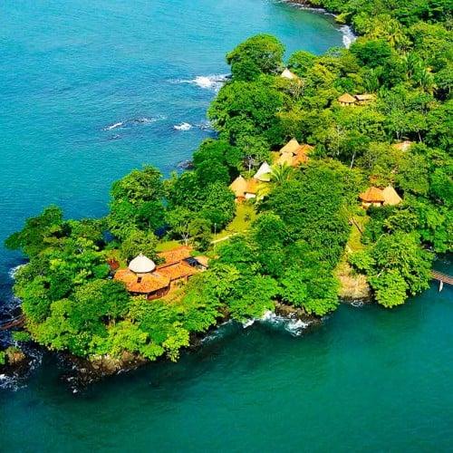 Cala Mia, Isla Boca Chica