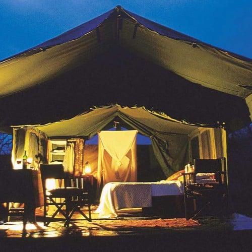 Chada Camp, Katavi