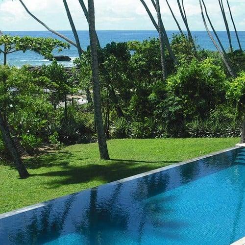 Coco Tangalla, Beach House and Villa