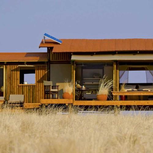 Wolwedans Dune Camp, NamibRand