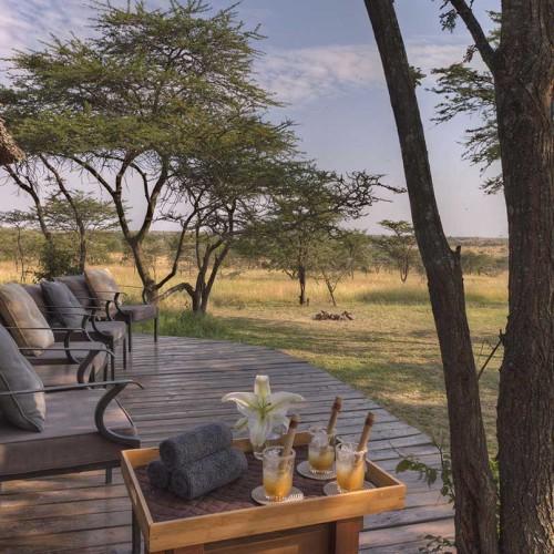 Naboisho Camp, Masai Mara