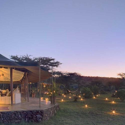 Richard's Camp, Masai Mara