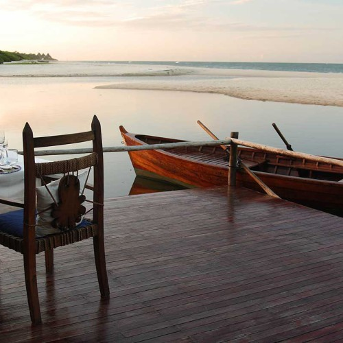 Ras Kutani Beach Resort, Tanzania Coast