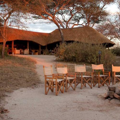 Oliver's Camp, Tarangire