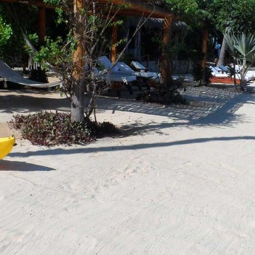 Hotelito Mio, Cabo Corrientes