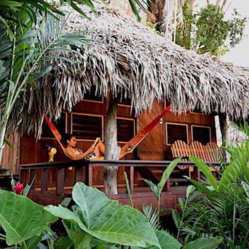 Lamanai Outpost Lodge, Orange Walk