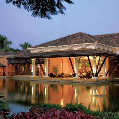 Park Hyatt, Goa