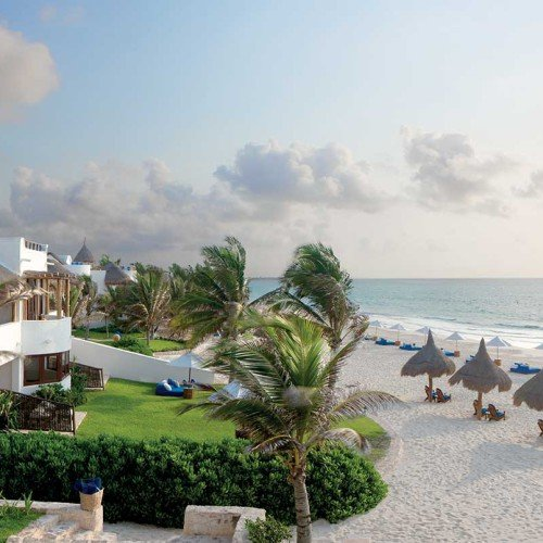 Belmond Maroma Resort & Spa, Playa del Carmen