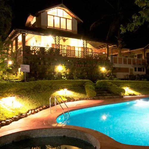 Tranquil Resort, Sultan Battery