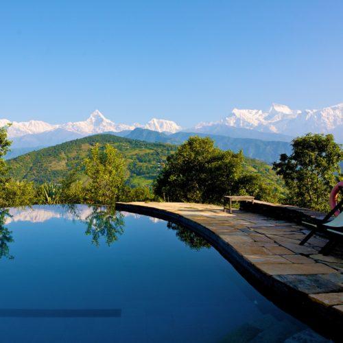 Tiger Mountain Pokhara Lodge, Pokhara