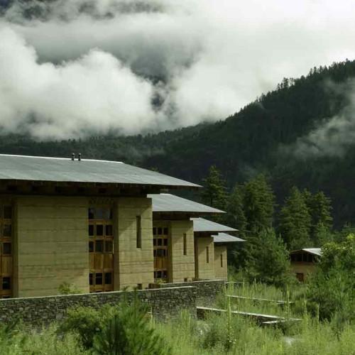 Amankora Paro, Bhutan