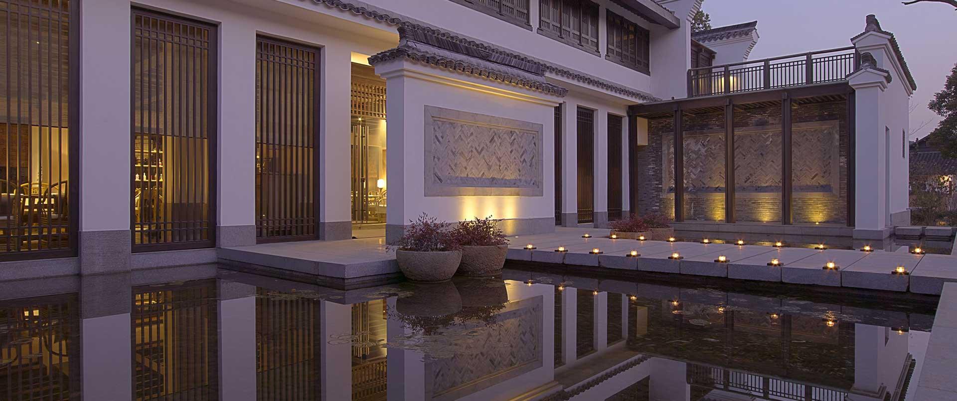 Huachen International Hotel Hangzhou - Official Website
