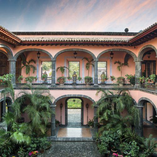 Hacienda de San Antonio, Colima