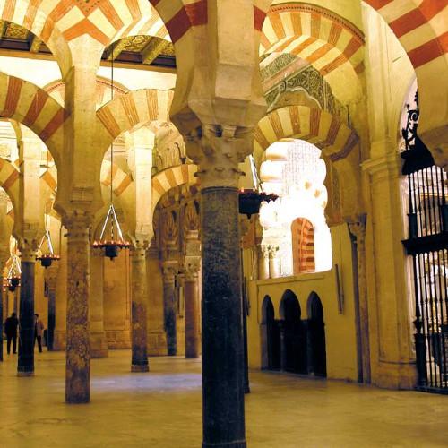 Hospes Palacio del Bailio, Cordoba, Andalusia