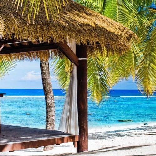 Nautilus Resort, Rarotonga