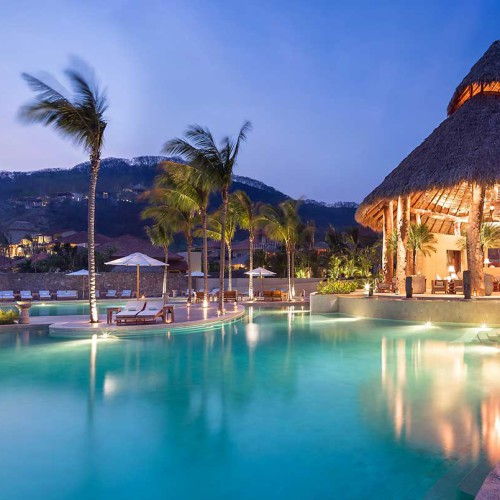 Mukul Resort, Emerald Coast