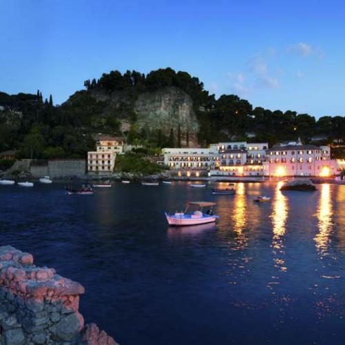 Belmond Villa Sant'Andrea, Taormina Mare