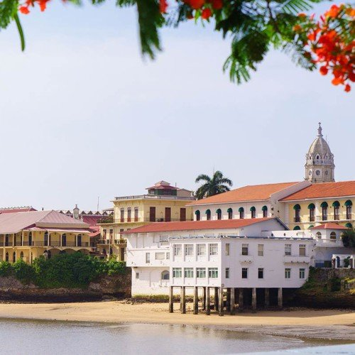 Casa del Horno, Panama City