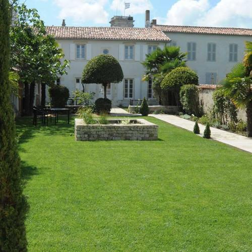 Villa Clarisse, Ile de Ré