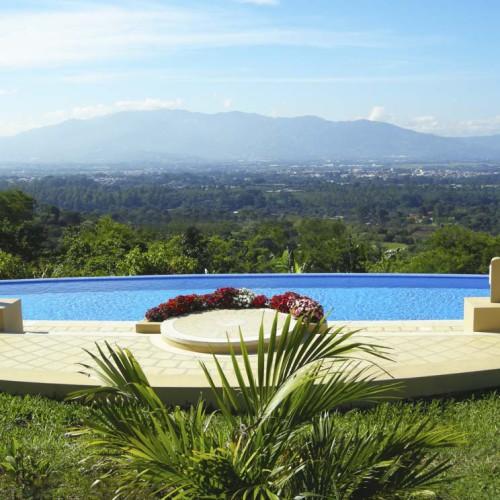 Xandari Resort, Alajuela