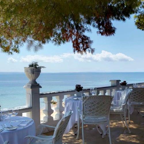 Danai Resort, Halkidiki