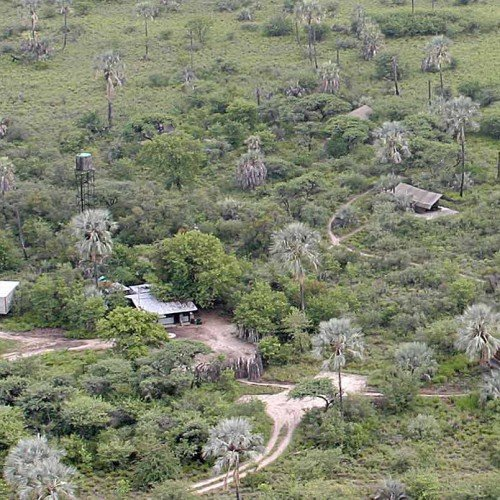 Camp Kalahari, Makgadikgadi