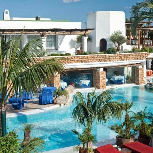 Hacienda Na Xamena, Ibiza