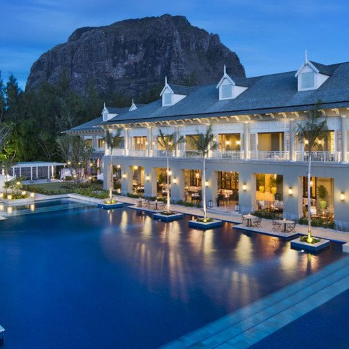 St Regis Mauritius