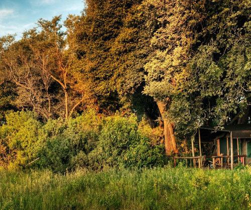 Kwara, Okavango Delta