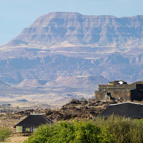 Doro Nawas Camp, Damaraland