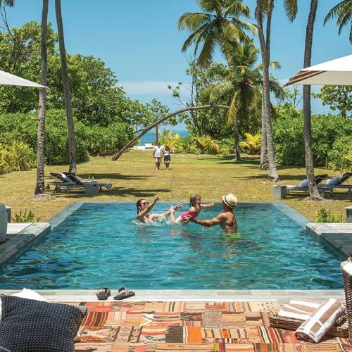 Desroches Island Resort, Amirante Archipelago