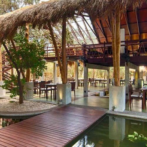 Uga Jungle Beach Resort, Trincomalee