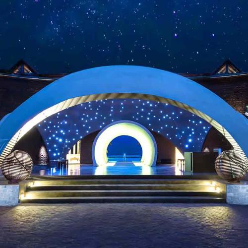 Uga Bay Hotel, Passekudah Bay
