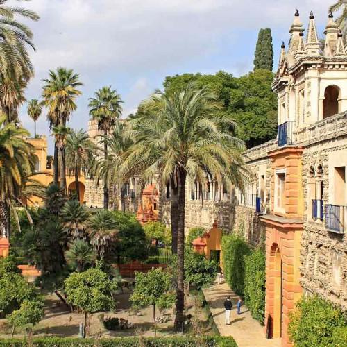 Vincci La Rabida, Seville