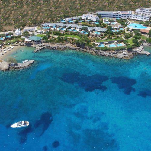 Elounda Mare Hotel Relais & Chateaux, Crete
