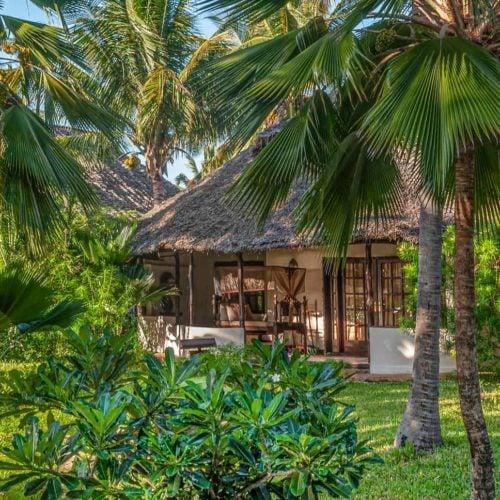 The Palms, South East Coast
