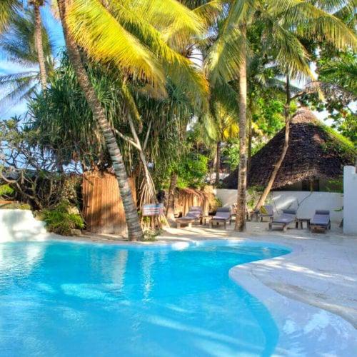 Matemwe Lodge, Zanzibar