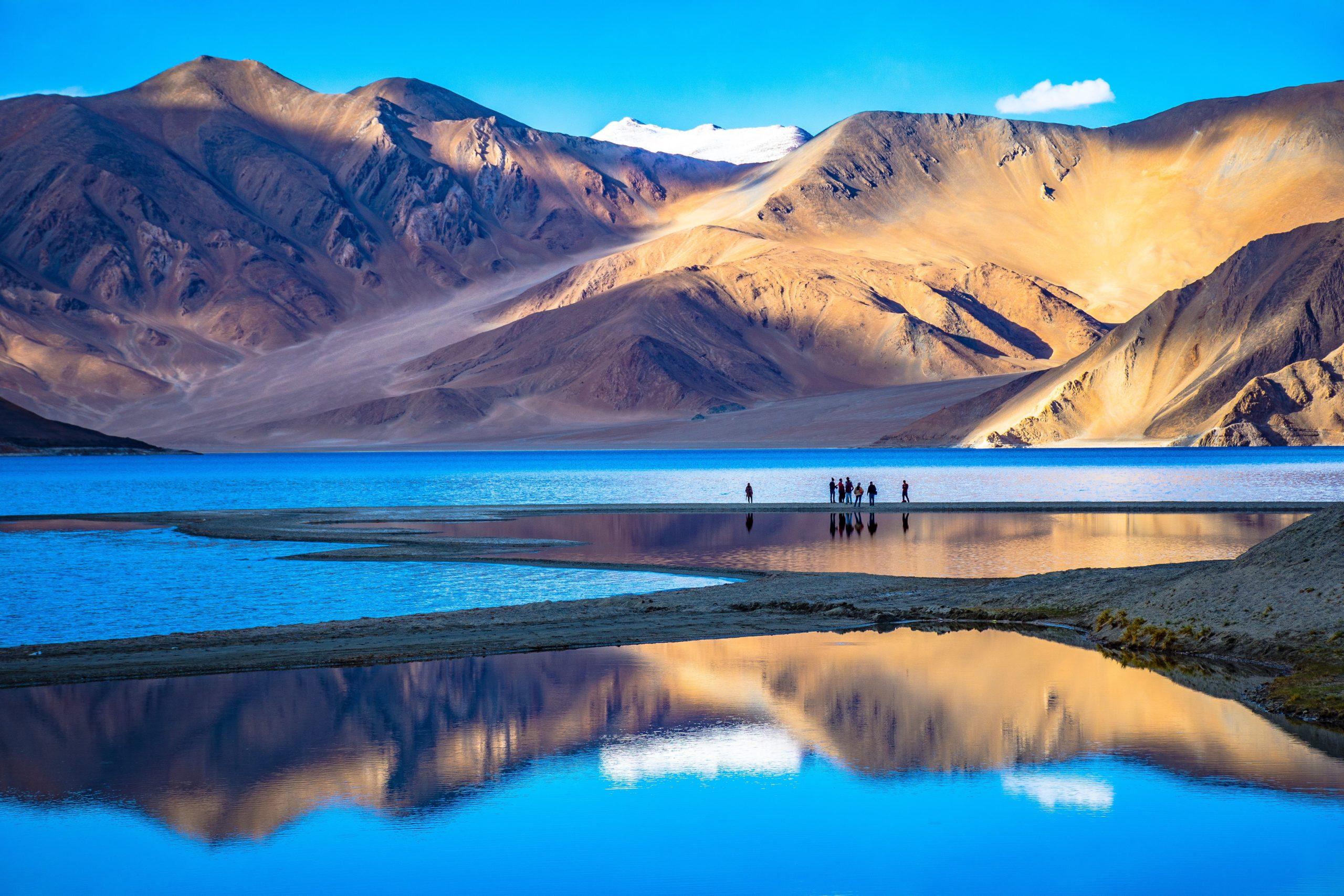 Ladakh Explorer