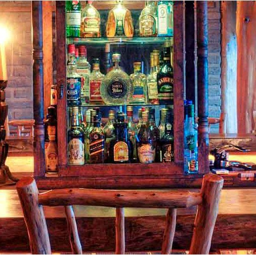 Laguna Lodge Eco Resort, Lake Atitlan