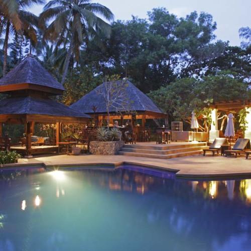 Tanjong Jara Resort, Terengganu