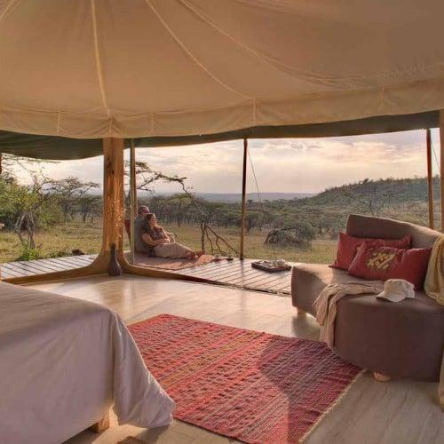 Kicheche Valley, Masai Mara Honeymoon package