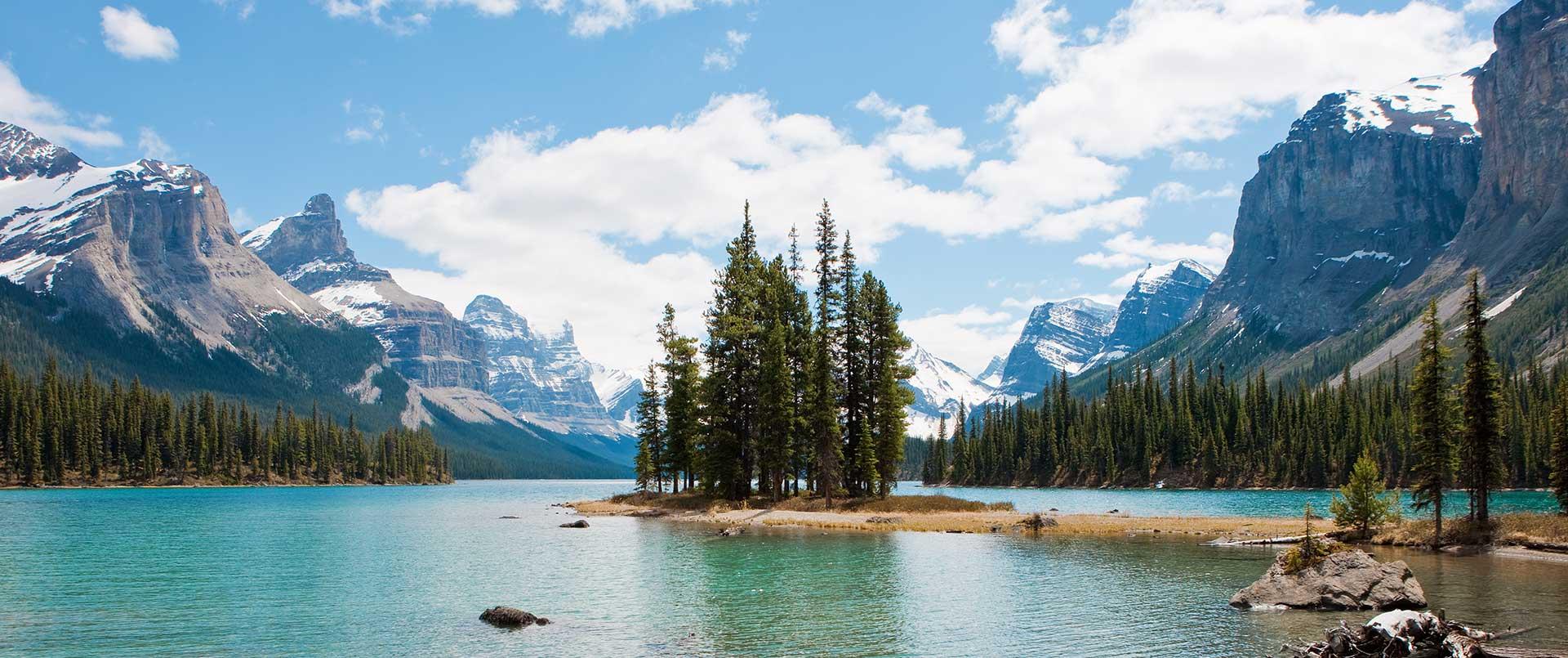 Canada Self Drive - Vancouver to Calgary