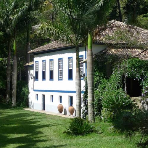 Fazenda Catuçaba, Sao Luiz do Paraitinga