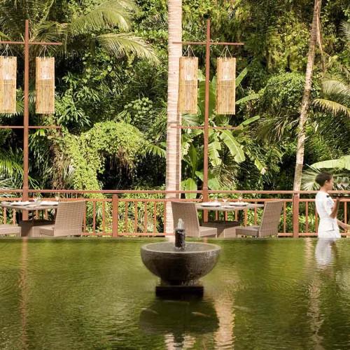 The Samaya, Ubud, Bali