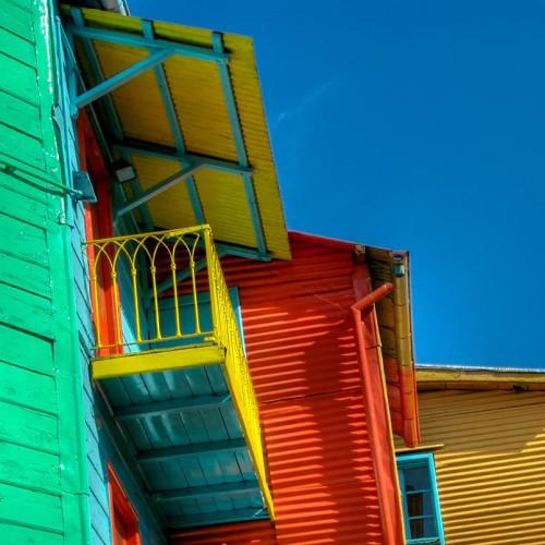 Casa Sur Art Hotel Buenos Aires, Argentina