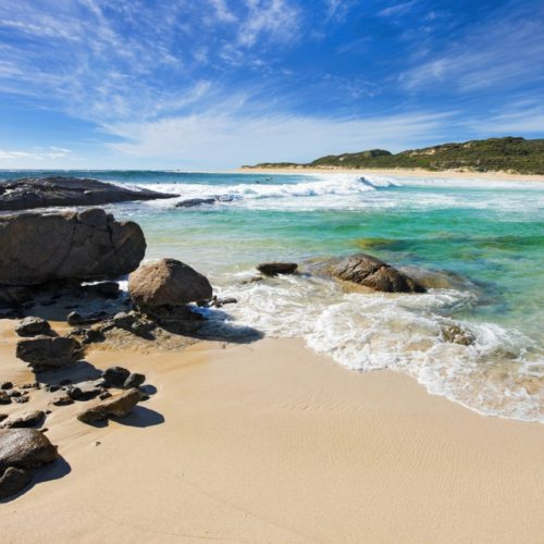5 Day Perth and the Margaret River Self