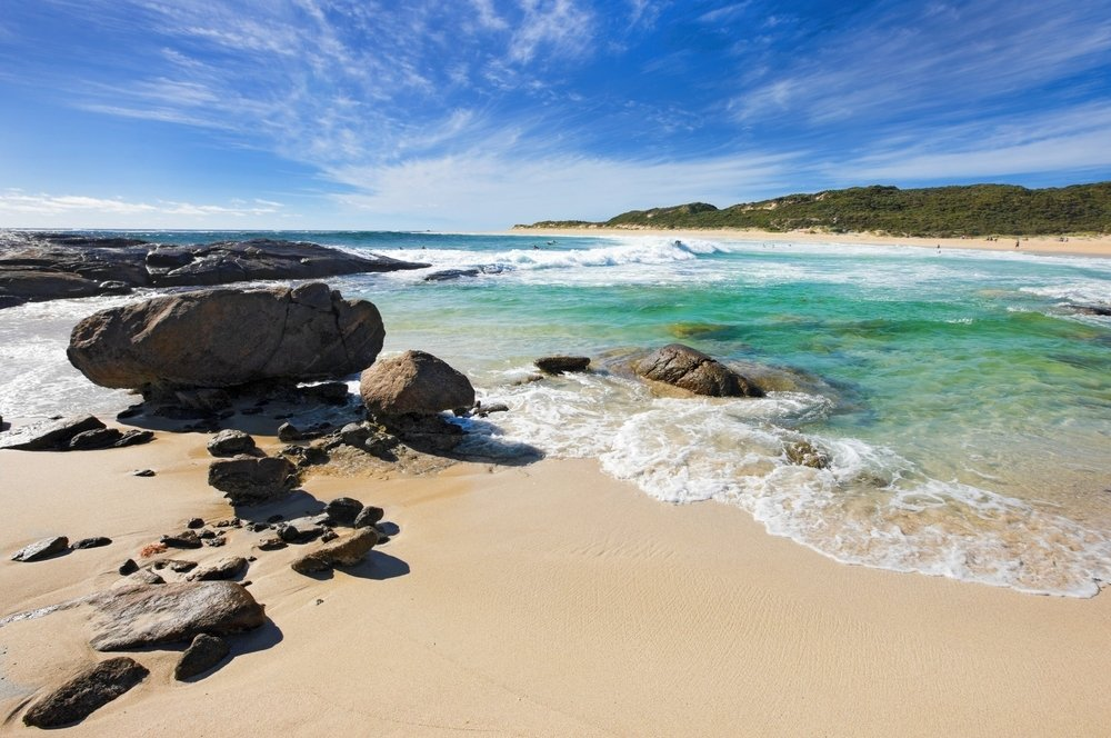 5 Day Perth and the Margaret River Self Drive