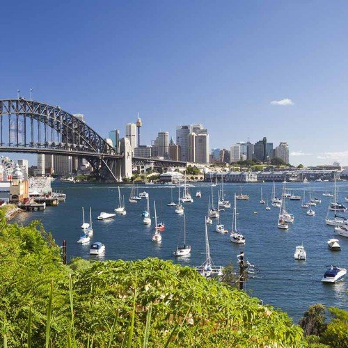 Classic Australia – Sydney, Rock and Reef