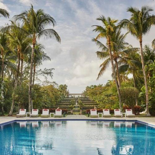 Four Seasons Ocean Club Bahamas
